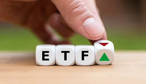 ETF (Exchange _ traded fund) یا صندوقهای قابل معامله در بورس