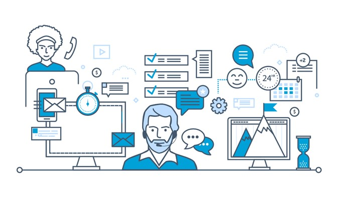 لزوم حفظ ارتباط با مشتری در شرایط بحران (کووید-19)