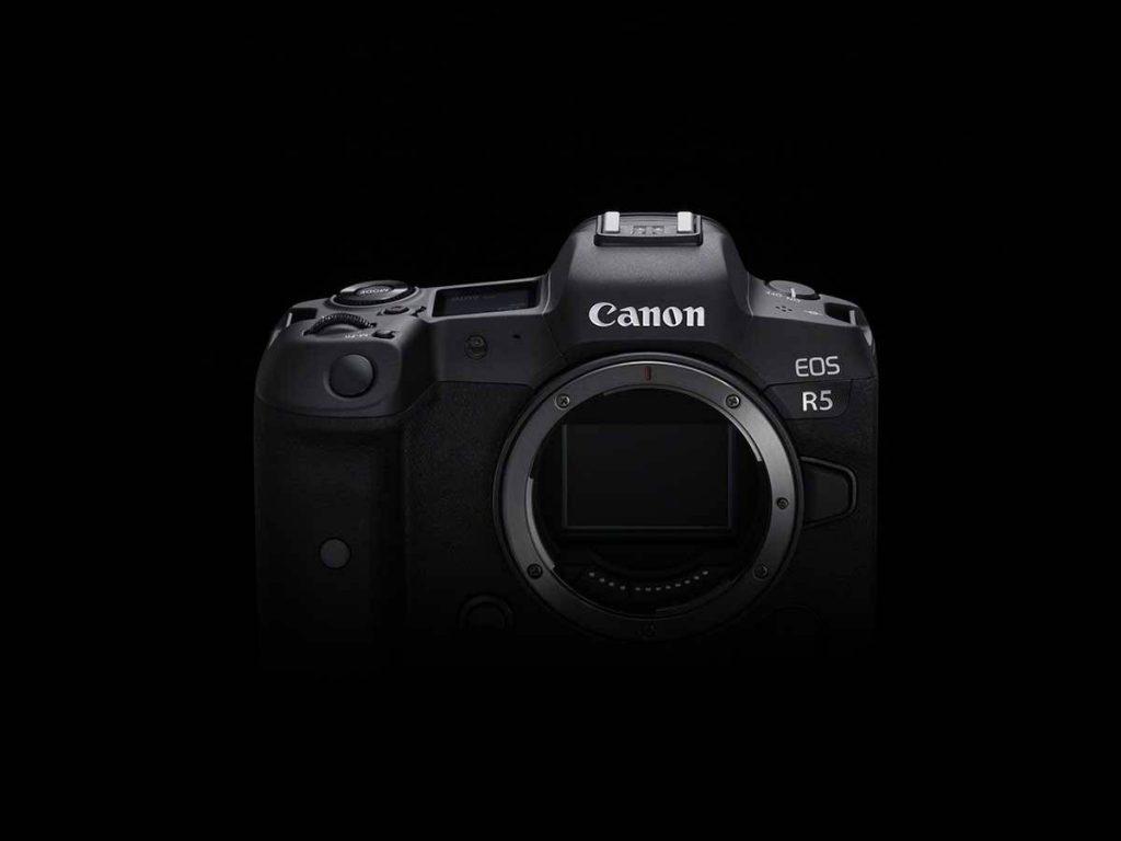 کدوم بهتره؟ Nikon یا Canon ?