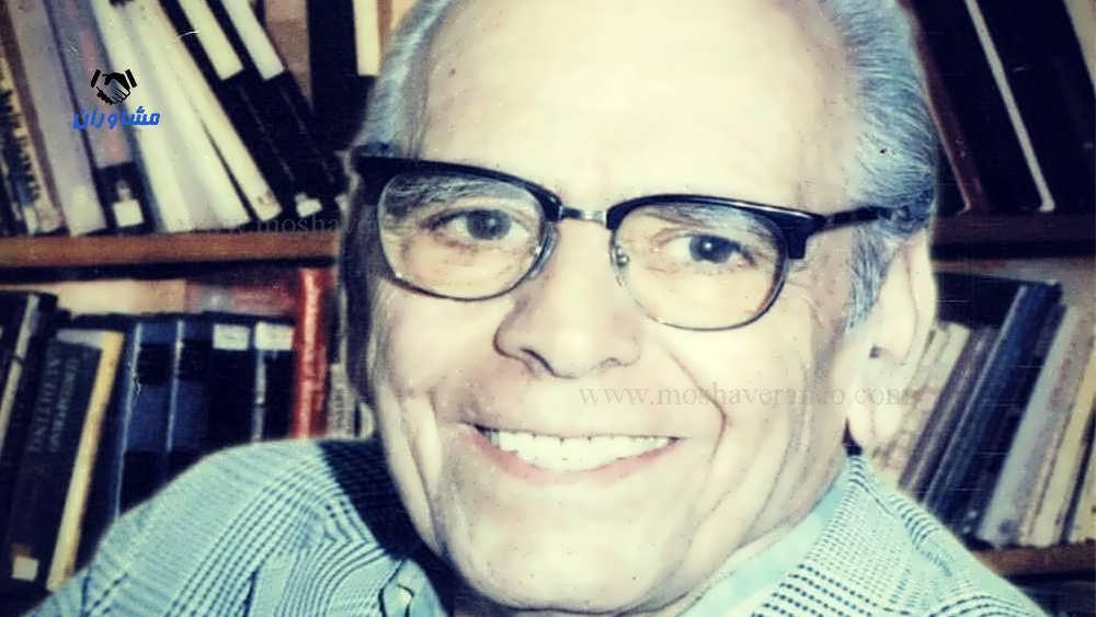 دکتر فضل الله اکبری – پدر حسابداری ایران