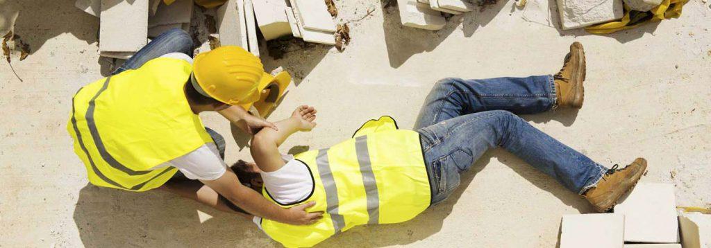 حوادث ناشی از کار
