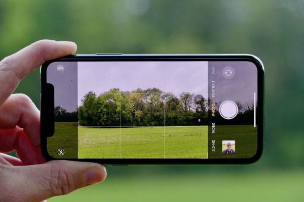 چگونه با موبایل عکس حرفه ای بگیریم ؟
