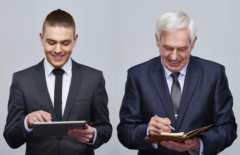 سه راهکار کاربردی برای ادامه پیشرفت شغلی با وجود افزایش سن